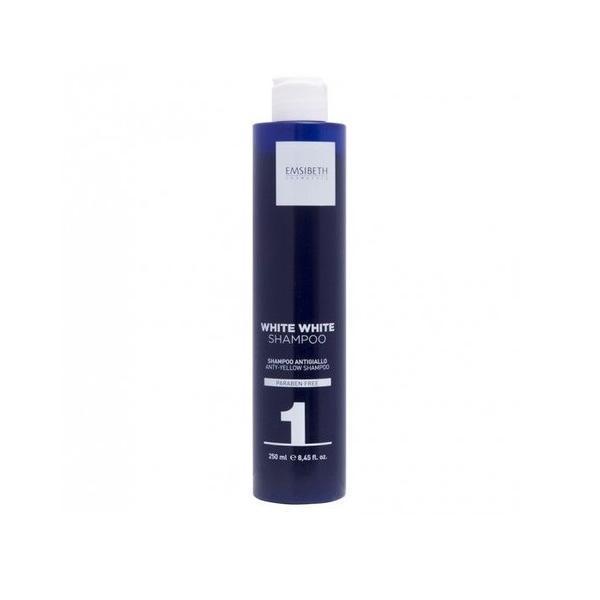 Sampon anti-galben Emsibeth, 250 ml imagine produs