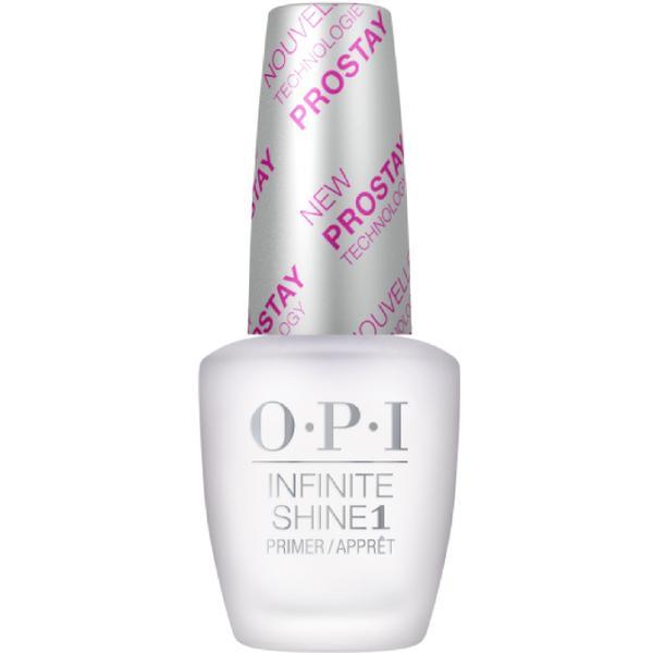 Baza pentru Lac de Unghii - OPI Infinite Shine Primer, 15ml imagine produs