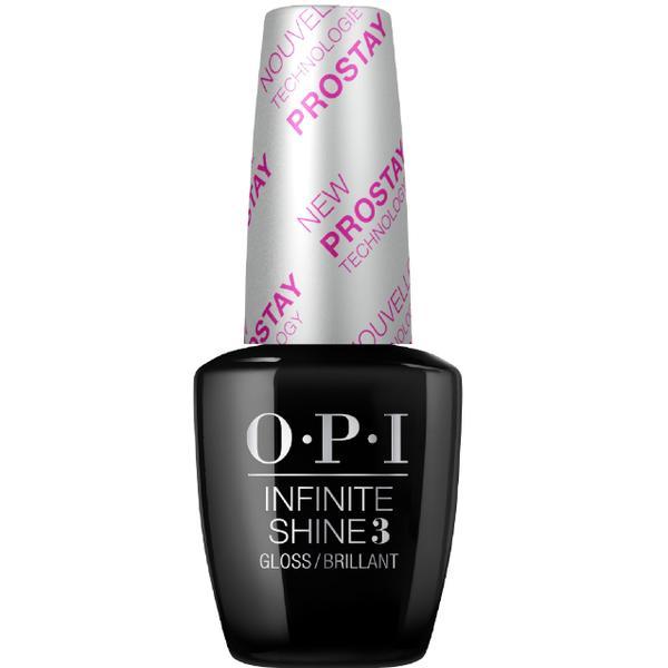 Top de Sigilare pentru Lac de Unghii - OPI Infinite Shine Gloss, 15ml imagine produs
