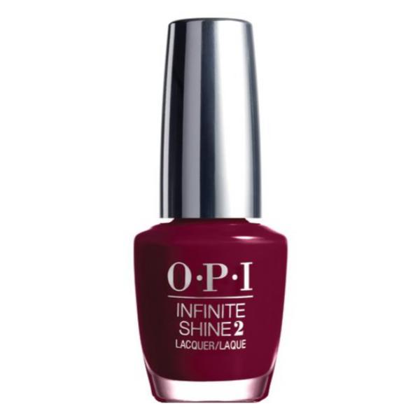 Lac de Unghii - OPI Infinite Shine Lacquer, Can't Be Beet!, 15ml imagine produs