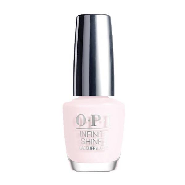 Lac de Unghii - OPI Infinite Shine Lacquer, Beyond The Pale Pink, 15ml imagine produs