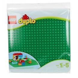 LEGO Duplo - Placa mare pentru construit 2304 pentru 2-5 ani