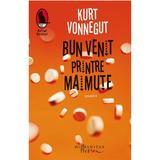 Bun venit printre maimute - Kurt Vonnegut, editura Humanitas