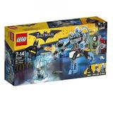 LEGO Batman Movie - Mr. Freeze si atacul inghetat pentru 8 - 14 ani