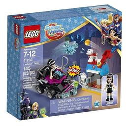 LEGO Super Hero 41233 - Girls Tancul Lashina pentru 7 - 12 ani