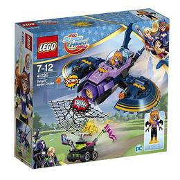 LEGO Super Hero - Girls Batgirl Urmarirea cu Batjet 41230 pentru 7 - 12 ani