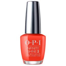 Lac de Unghii - OPI Infinite Shine Lacquer, Living On The Bula-vard!, 15ml