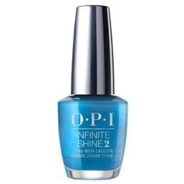 Lac de Unghii – OPI Infinite Shine Lacquer, Do You Sea What I Sea?, 15ml de la esteto.ro