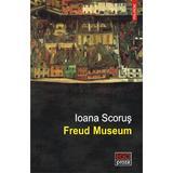 Freud Museum - Ioana Scorus, editura Polirom