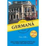 Limba germana. Exercitii de gramatica si vocabular ed. 13 - Orlando Balas, editura Polirom