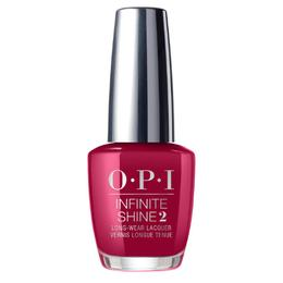 Lac de Unghii – OPI Infinite Shine Lacquer, OPI Red, 15ml de la esteto.ro