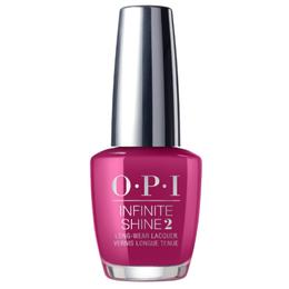 Lac de Unghii - OPI Infinite Shine Lacquer, Spare Me A French Quarter, 15ml