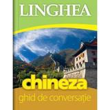 Chineza. Ghid de conversatie cu dictionar si gramatica, editura Linghea