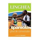 Spaniola. Ghid de conversatie, editura Linghea