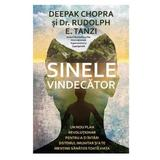 Sinele vindecator - Deepak Chopra, Dr. Rudolph E. Tanzi, editura Lifestyle