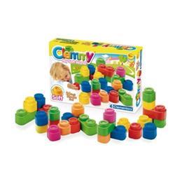 Clemmy - set 24 cuburi - Clementoni