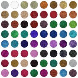 Set 6 nuante Glitter make-up Diamond Sparkle Face&Body de la esteto.ro