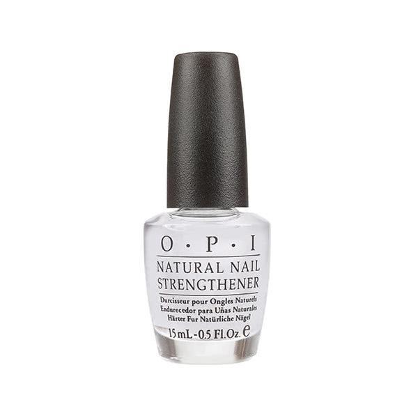 Tratament pentru Fortifierea Unghiilor Naturale - OPI Natural Nail Strengthener, 15ml imagine produs