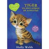Tiger, un pisoi dornic de aventura - Holly Webb