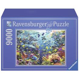 Puzzle paradis, 9000 piese - Ravensburger