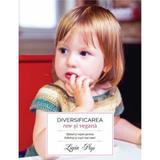Diversificarea raw si vegana ed. 2 - Ligia Pop, editura Curtea Veche