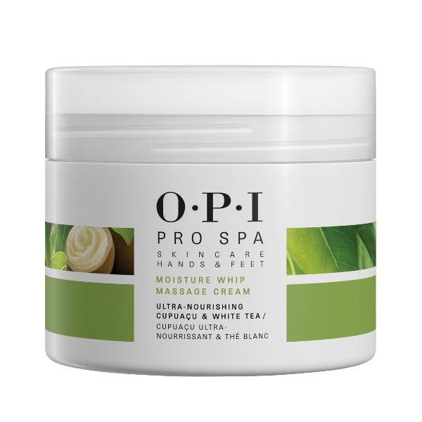 Crema Hidratanta pentru Masaj - OPI ProSpa Moisture Whip Massage Cream, 236ml imagine produs