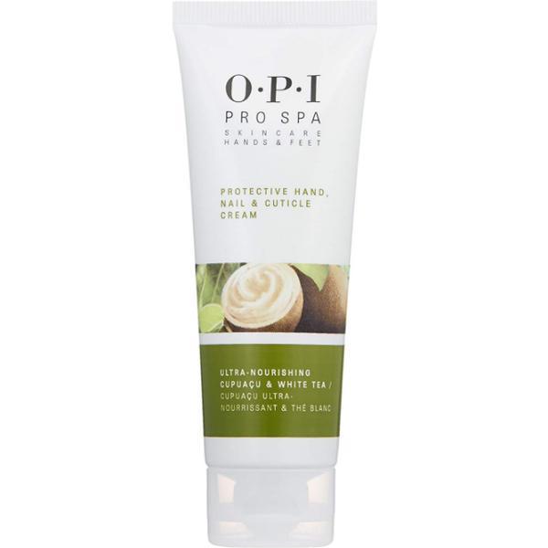 Crema Protectoare pentru Maini, Unghii si Cuticule - OPI ProSpa Protective Hand, Nail & Cuticle Cream, 50ml imagine produs