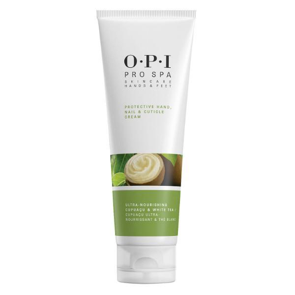 Crema Protectoare pentru Maini, Unghii si Cuticule - OPI ProSpa Protective Hand, Nail & Cuticle Cream, 118ml imagine produs