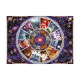 Puzzle astrologie, 9000 piese - Ravensburger