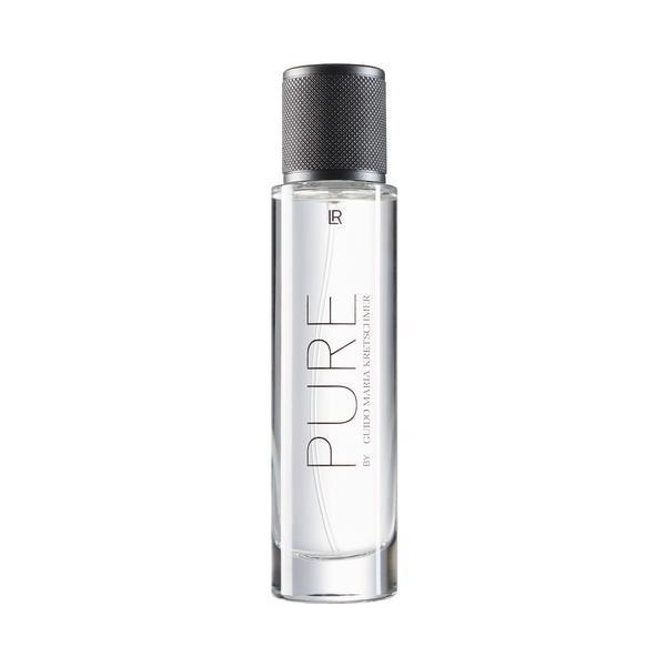 Apa de parfum barbati, Pure by Guido Maria Kretschmer, 50ml poza