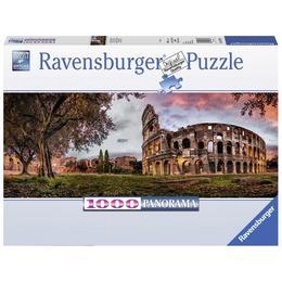 Puzzle colosseum, 1000 piese - Ravensburger