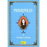 Persepolis Vol. 2  Ed. 2018  - Marjane Satrapi, editura Grupul Editorial Art