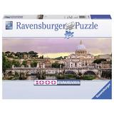 Puzzle roma 1000 piese - Ravensburger