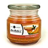 Lumanare Parfumata Melon Margarita, Mia Bella's, 255 g