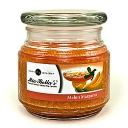 Lumanare Parfumata Melon Margarita, Mia Bella's, 255 g de la esteto.ro