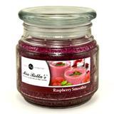 Lumanare Parfumata Raspberry Smoothie, Mia Bella's, 255 g