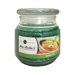 Lumanare Parfumata Green Tea, Mia Bella's, 255 g de la esteto.ro