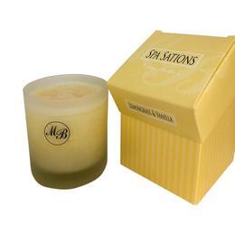 Lumanare Parfumata Lemongrass & Vanilla, Mia Bella's, 227 g de la esteto.ro