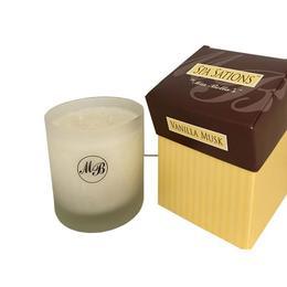 Lumanare Parfumata Vanilla Musk, Mia Bella's, 227 g de la esteto.ro