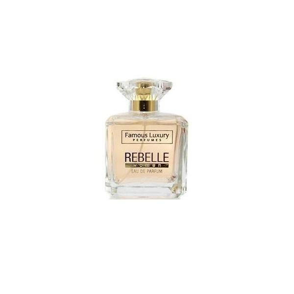 Apa De Parfum Pentru Femei Luxury Rebelle 100 Ml Estetoro