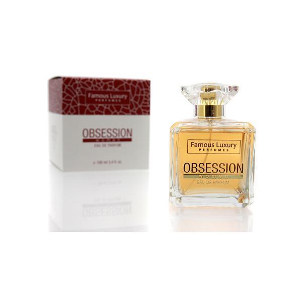 Apa de parfum pentru femei Obsession 100 ml