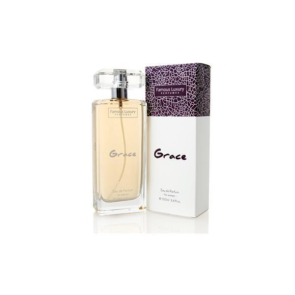 Apa de parfum pentru femei Grace 100 ml