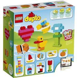 Lego Duplo Primele mele caramizi 1-3 ani (10848)