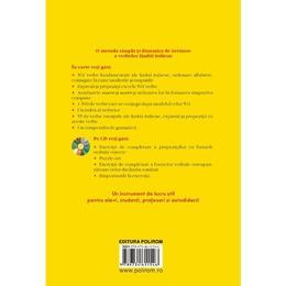 501 verbe italiene + CD - John Colaneri, Vincet Luciani, editura Polirom