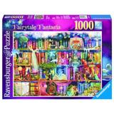 Puzzle basm, 1000 piese - Ravensburger
