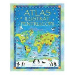 Atlasul spatiului cosmic. national geographic