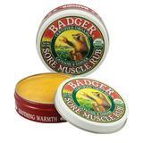 Crema / Mini balsam masaj dureri musculare cu ardei Badger Cayenne si ghimbir 21g