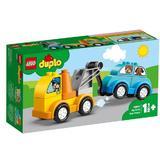 LEGO Duplo - primul meu camion de remorcare (10883)
