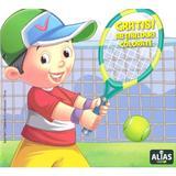 Tenis. abtibilduri colorate