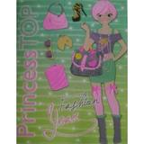 Princess Top - Fashion Year, editura Girasol